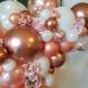 Organic balloon training